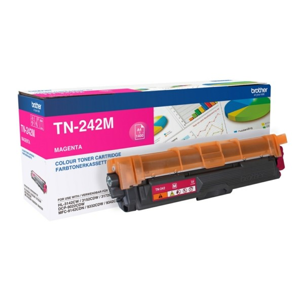 Brother TN-242 M