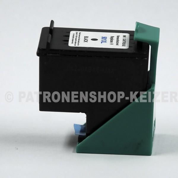 HP901 Tinte Color XL Alternativ