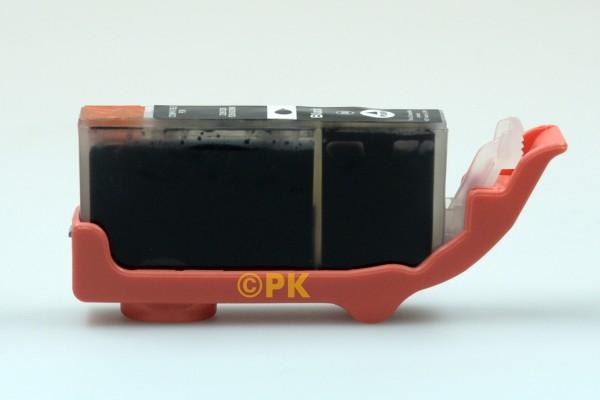Canon CLI-526BK Tinte Schwarz mit Chip Alternativ