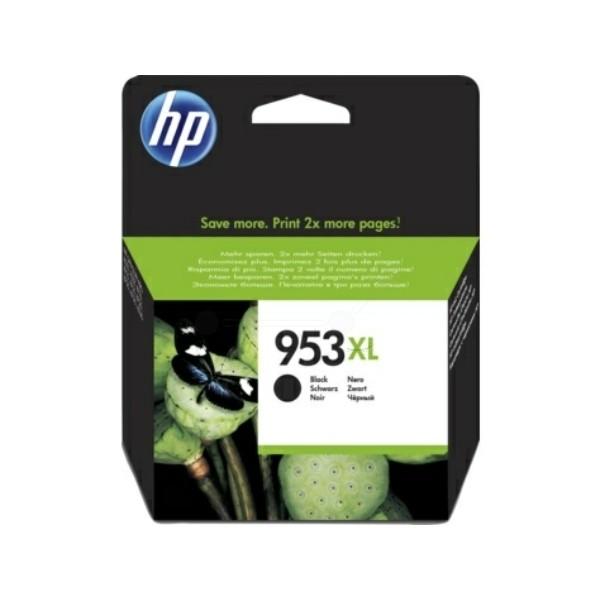 HP 953XL Tintenpatrone schwarz