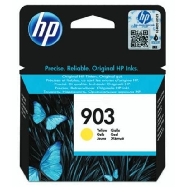 HP 903 Tintenpatrone gelb