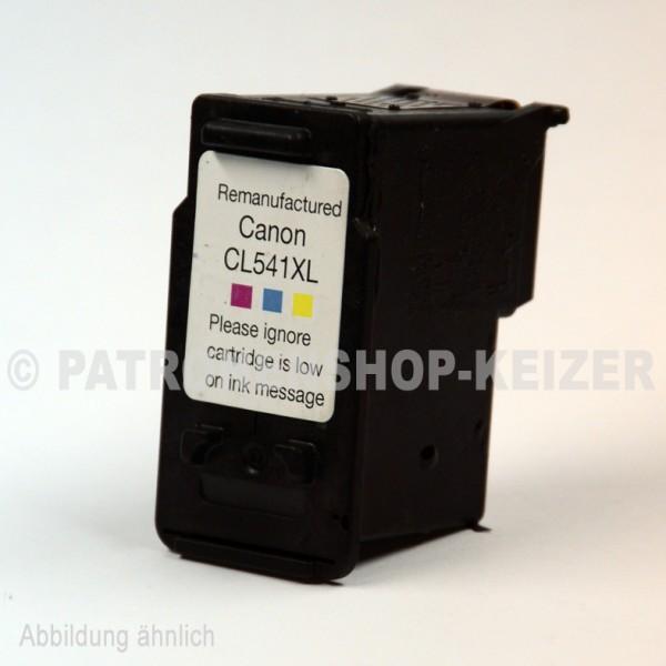 Alternativ zu Canon CL-541 XL Tinte Color (C,M,Y)