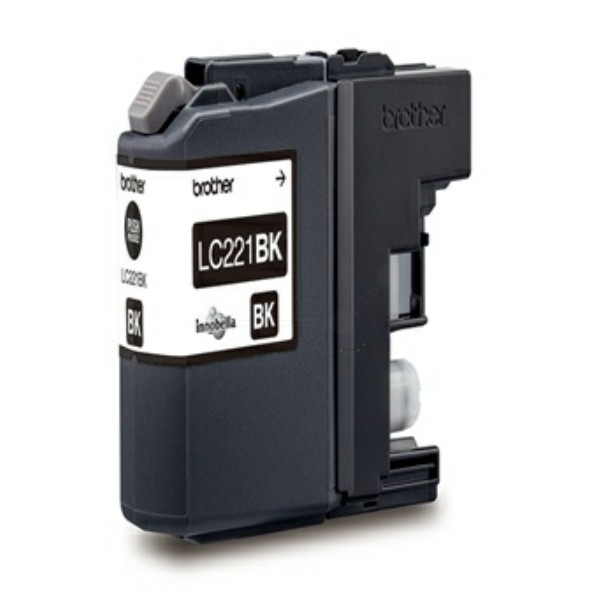Brother LC-221 BK