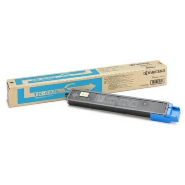 -Kyocera TK-8325 C Toner-Kit cyan