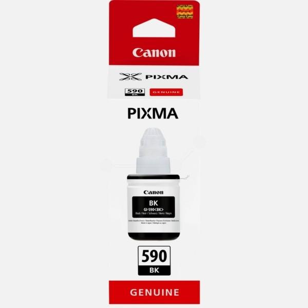 Canon GI-590 BK Tintenpatrone schwarz