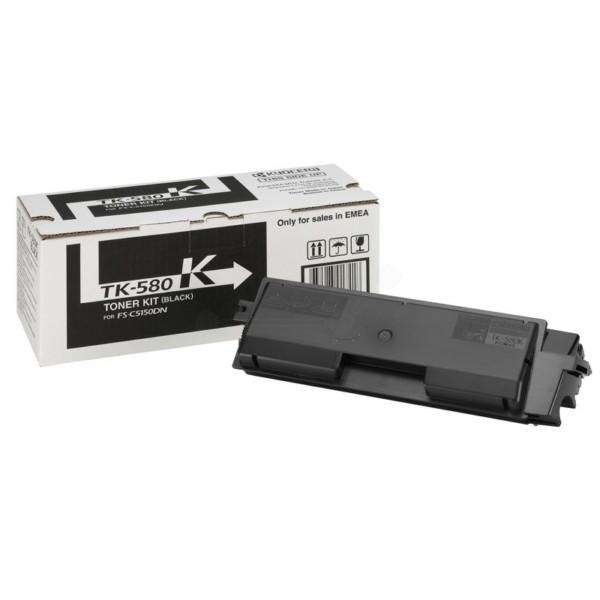 -Kyocera TK-580 K Toner schwarz