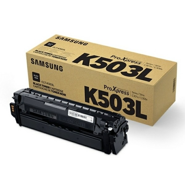 -Samsung K505L Tonerkartusche schwarz