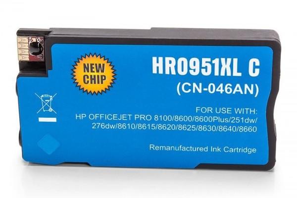 HP 951XL Tinte Cyan Alternativ