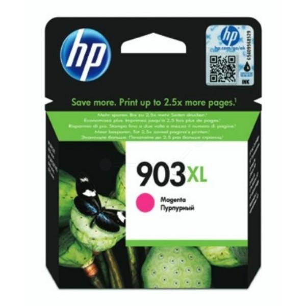 HP 903XL Tintenpatrone magenta