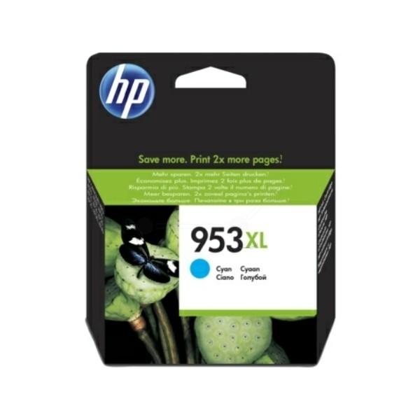 HP 953XL Tintenpatrone cyan
