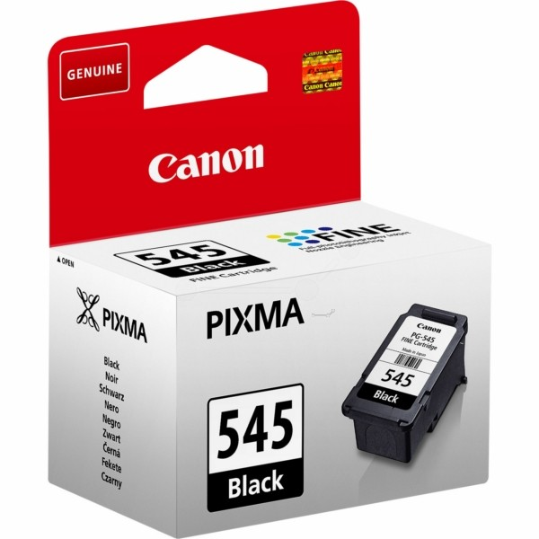 Canon PG 545 BK
