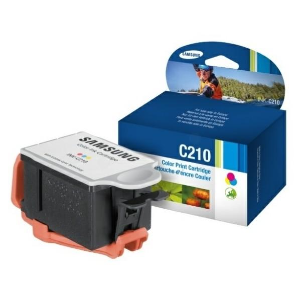 -Samsung C210 Druckkopfpatrone color