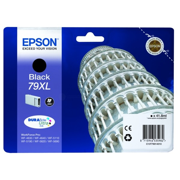 Epson 79XL black