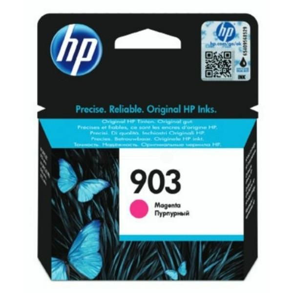 HP 903 Tintenpatrone magenta