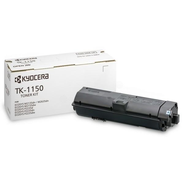 -Kyocera TK-1150 Toner-Kit