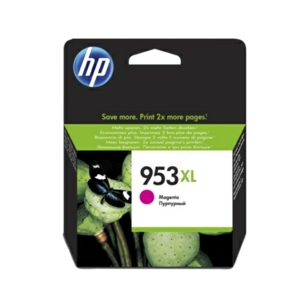 HP 953XL Tintenpatrone magenta