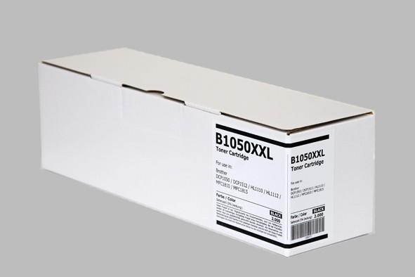 Brother B1050XXL Black kompatibel