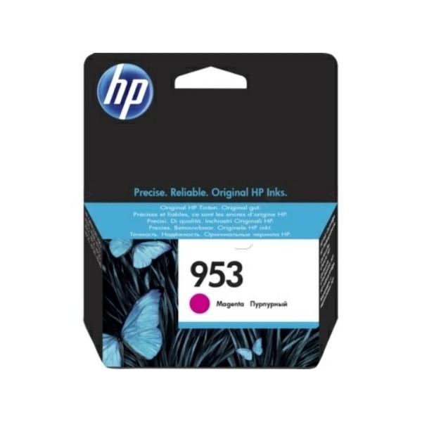 HP 953 Tintenpatrone magenta