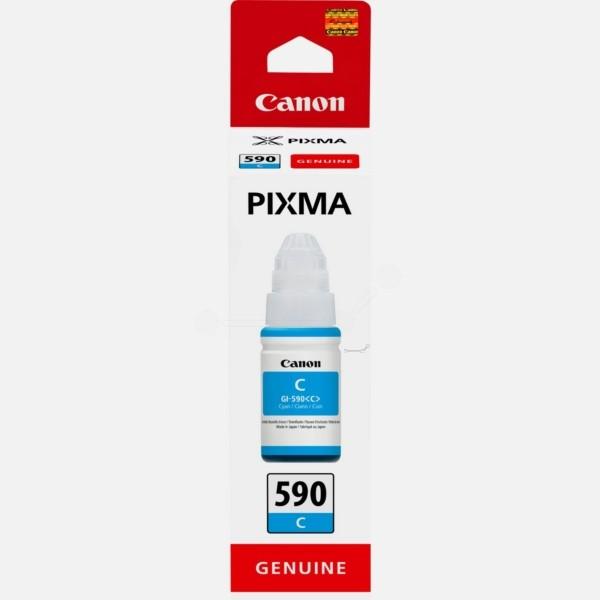 Canon GI-590 C Tintenpatrone cyan