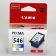 Canon CL 546 XL druckkopfpatrone color
