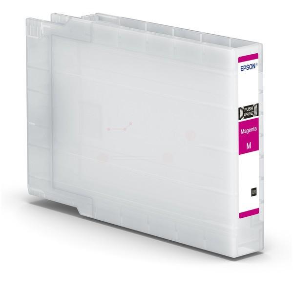 Epson T9083/C13T908340 Original Tinte Magenta