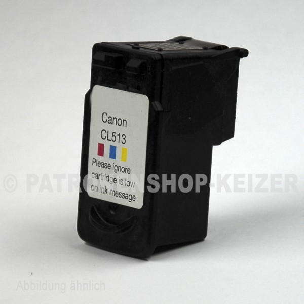 Alternativ zu Canon CL-513 Tinte Color
