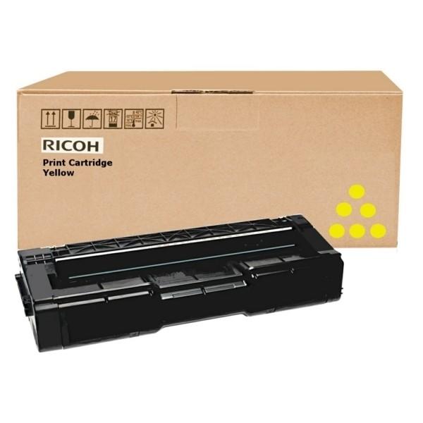 -406351 Ricoh TYPE SPC 310 HE Toner gelb