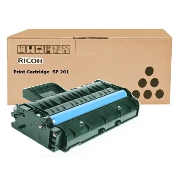 407999 Ricoh TYPE SP 201 Tonerkartusche