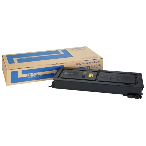 -Kyocera TK-685 Toner-Kit