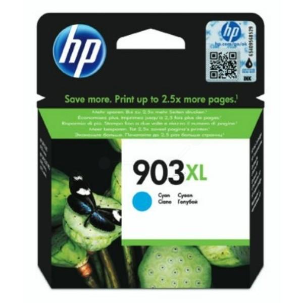 HP 903XL Tintenpatrone cyan