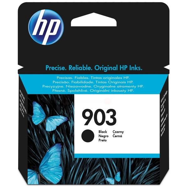 HP 903 Tintenpatrone schwarz
