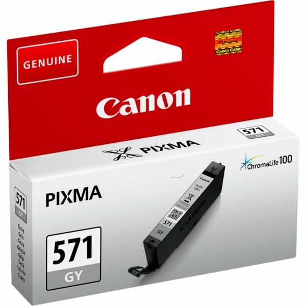 Canon 525 PGBK Tintenpatrone schwarz