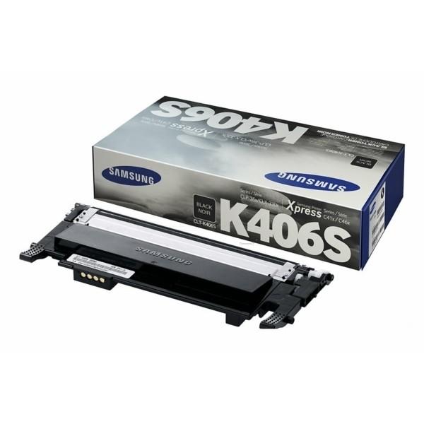-Samsung K406 Toner schwarz