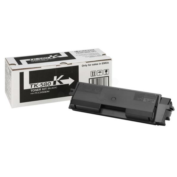 Kyocera TK-580 K Toner schwarz
