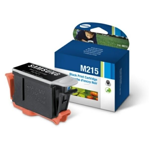 -Samsung M215 Druckkopfpatrone schwarz High-Capacity