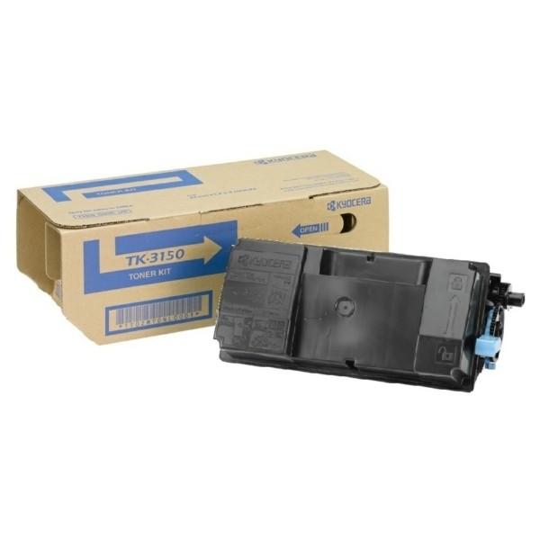 -Kyocera TK-3150 Toner-Kit