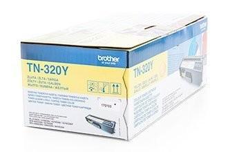 Brother TN-320 Y