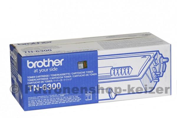 Brother TN 6300 Toner original